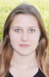 Brooke Robichaux Cantrelle : News Editor