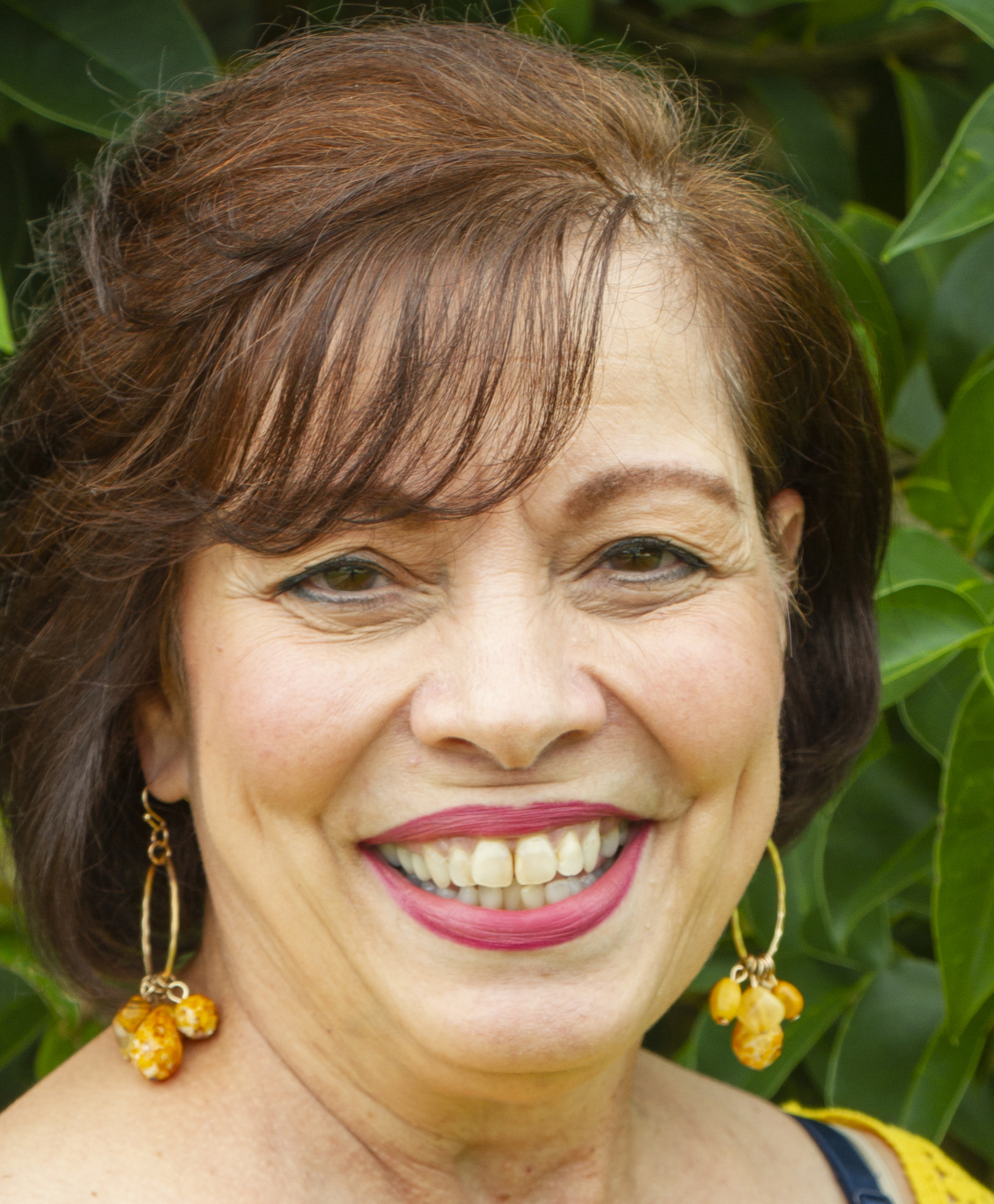 "Denise ""Dee"" Washburn : Advertising Sales Consultant"